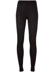 Majestic Filatures High Waisted Leggings Black
