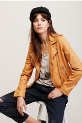 Doma Womens Doma Biker Leather Jkt