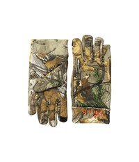 Bula Vega Active 4 Way Stretch Gloves Xtra Extreme Cold Weather Gloves Brown