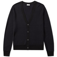 Dries Van Noten Jaimy Cardigan Black