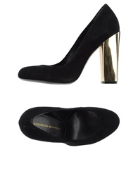Sigerson Morrison Pumps Black