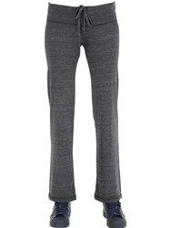 Alternative Apparel Cotton Blend Jersey Pants