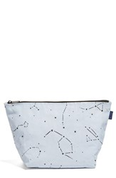 Baggu Carry All Medium Nylon Zip Pouch