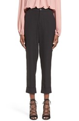Women's Leith Crop Trousers