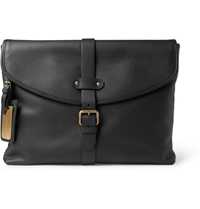 Etro Leather Pouch Bag Mr Porter