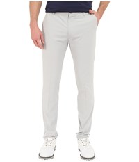 Adidas Ultimate Tapered Fit Pants Stone Men's Casual Pants White