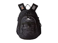 High Sierra Tactic Backpack Moss Mercury Zest Backpack Bags Olive
