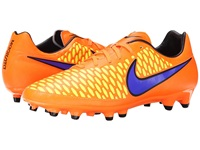 Nike Magista Onda Fg Total Orange Laser Orange Hyper Punch Persian Violet Men's Soccer Shoes