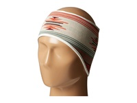 Pendleton Unlined Head Band Serape Stripe Tan Traditional Hats Multi