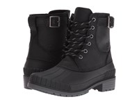 Kamik Evelyn Black Women's Cold Weather Boots