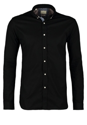Selected Homme One Mood Shirt Pirate Black