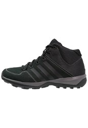 Adidas Performance Daroga Plus Walking Boots Core Black Granit Night Metallic