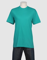 American Apparel Short Sleeve T Shirts