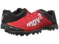 Inov 8 Mudclaw 300 Black Red Running Shoes