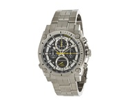 Bulova Mens Precisionist 96B175 Stainless Chronograph Watches Multi