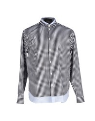 N 21 N 21 Shirts Shirts Men Black