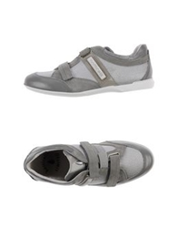 Botticelli Sport Limited Botticelli Limited Low Tops And Trainers Grey