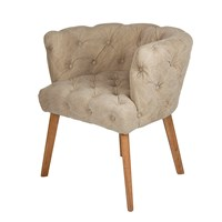 Chehoma Cosy Canvas Chair