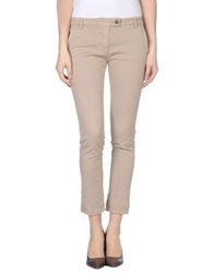 Relish Casual Pants Beige