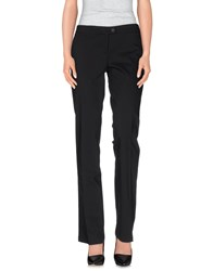 List Trousers Casual Trousers Women Black