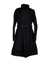 Gareth Pugh Coats And Jackets Coats Men Black