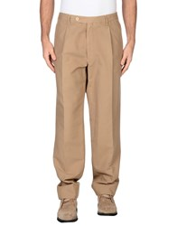 Rotasport Trousers Casual Trousers Men Khaki