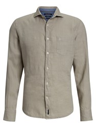 Marc O'polo Long Sleeved Shirt Grey
