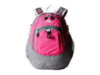 High Sierra Bts Fat Boy Backpack Flamingo Charcoal White Backpack Bags Pink