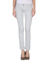Unlimited Denim Denim Trousers Women