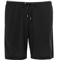 Everest Isles Selkie 2 In 1 Swim Shorts Black