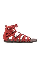 Rebels Jonah Sandal Red