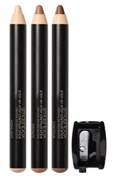 Smashbox Contour Stick Trio No Color