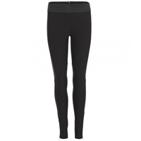 Stella Mccartney Darcelle Skinny Trousers Black