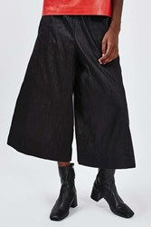 Boutique Awkward Wide Culottes By Black