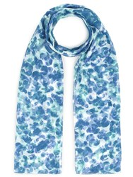 Eastex Brushed Pansy Scarf
