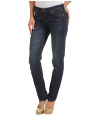 Kut From The Kloth Diana Skinny In Wisee Wisee Women's Jeans Black