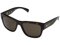 Versace Ve4319 Havana Dark Brown
