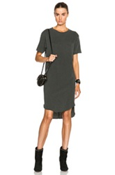 Nsf Eliana Dress In Black