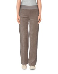 Vilebrequin Trousers Casual Trousers Women Khaki