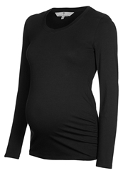 Bellybutton Laure Long Sleeved Top Black