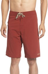 Patagonia Men's Stretch 'Wavefarer' Board Shorts