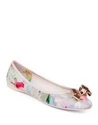 Ted Baker Imme 2 Flats Multi Colored