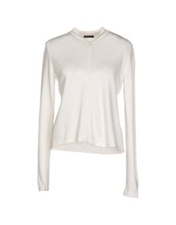 Scooterplus Cardigans White