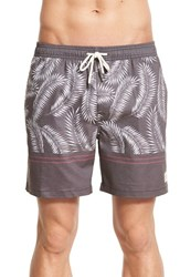 Men's Globe 'Tanner' Swim Trunks