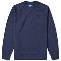 Adidas Pt Crew Sweat Blue