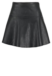 Pepe Jeans Ella Mini Skirt Black