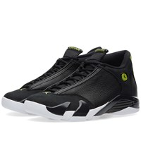 Nike Jordan Brand Air 14 Retro Black