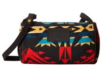 Pendleton Dopp Bag With Strap Echo Peaks Black Bags Multi