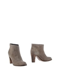 Weekend Max Mara Ankle Boots