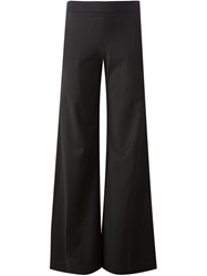 J.W.Anderson J.W. Anderson Back Button Palazzo Trousers